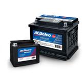 Comprar Baterias ACDelco