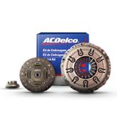Comprar Kit embreagem ACDelco