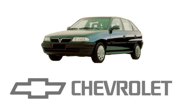 Comprar peças para Astra 95/96