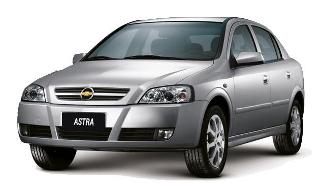Comprar peças para Astra Sedan