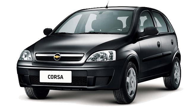 Comprar peças para Corsa Hatch (novo)