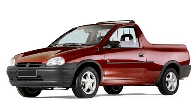 Comprar peças para Corsa Pick-up
