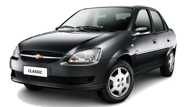 Comprar peças para Corsa Sedan (Classic)
