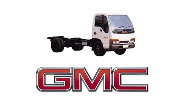 Comprar peças para GMC 5t