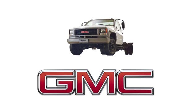 Comprar peças para GMC 6t