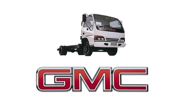 Comprar peças para GMC 7t