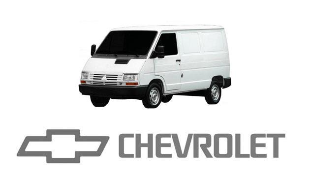 Comprar peças para Space Van