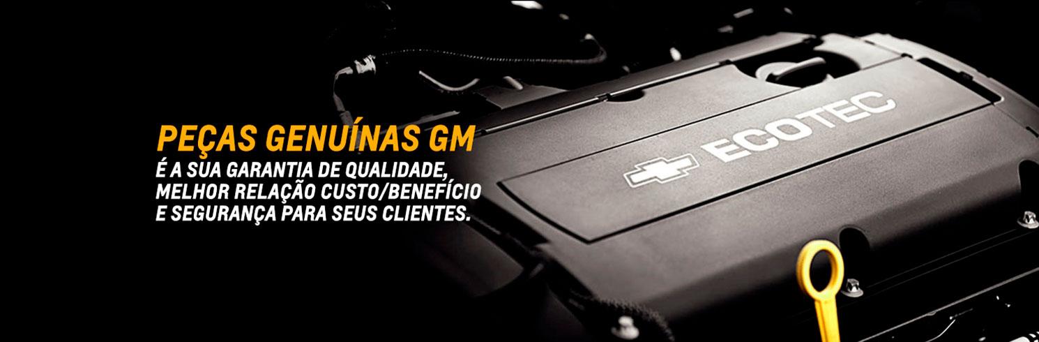 Motor Ecotec Chevrolet