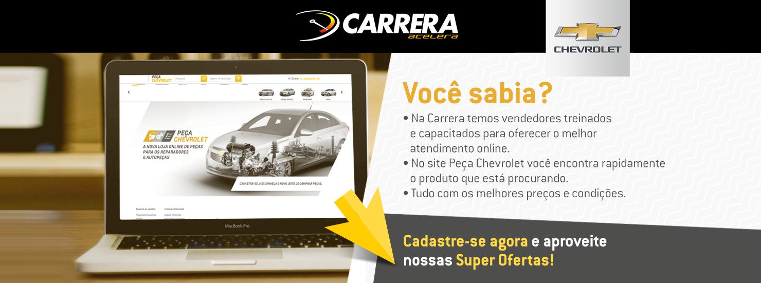 Peca Chevrolet Loja De Pecas Automotivas Online Da Carrera