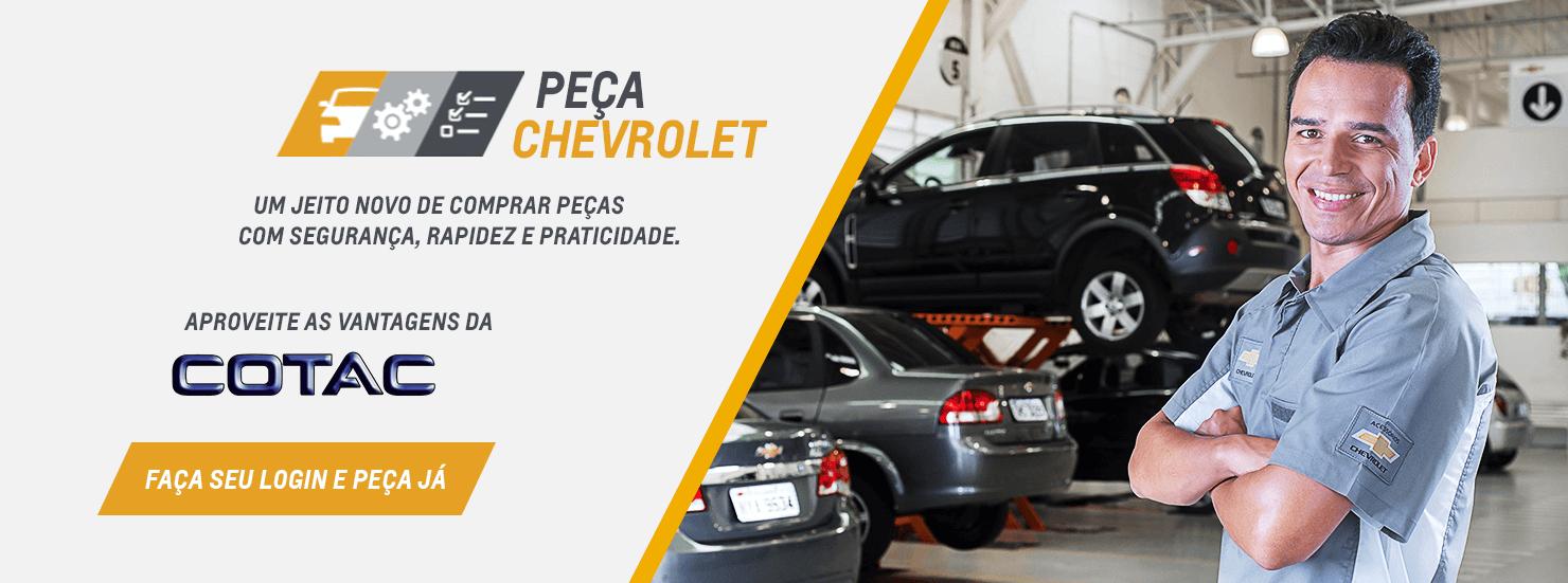 Peca Chevrolet Loja De Pecas Automotivas Online Da Cotac