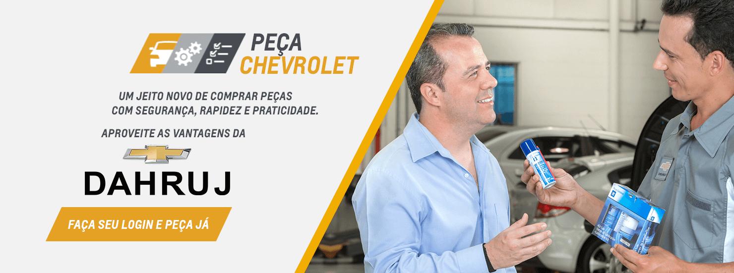 Autopeças em Campinas SP: Comprar peças automotivas na DAHRUJ