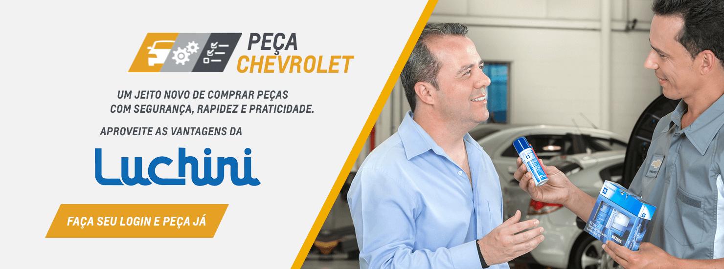 Peca Chevrolet Loja De Pecas Automotivas Online Da Luchini
