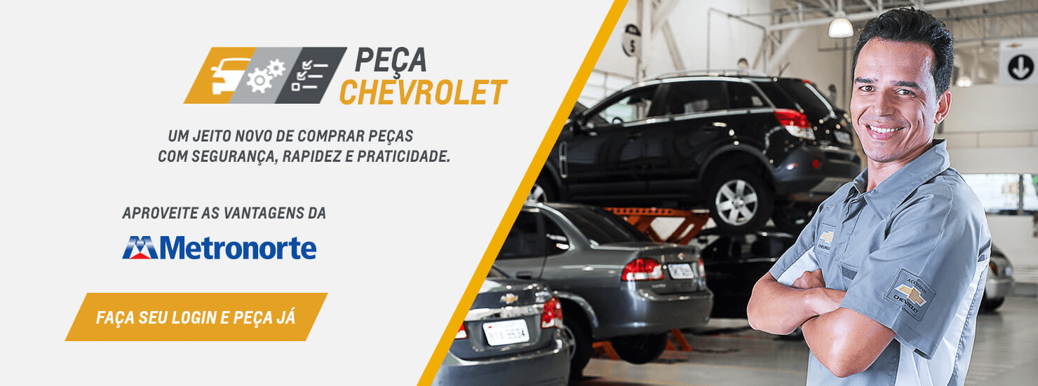 Autopeças em Joinville SC: Comprar peças automotivas na METRONORTE SC