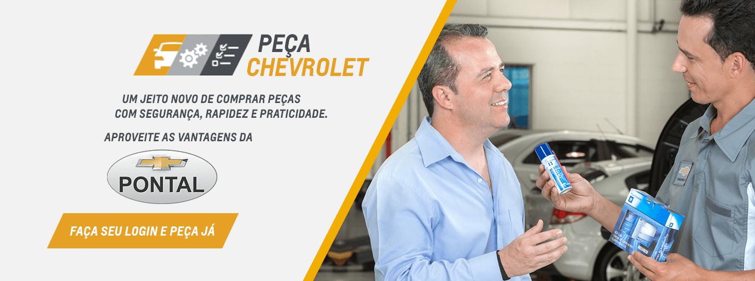 Autopeças em Nova Esperança e Paranavaí PR: Comprar peças automotivas na PONTAL